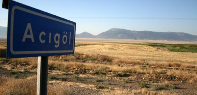 Türkiye'nin gölleri kuraklık ve kirlilik tehdidi altında!