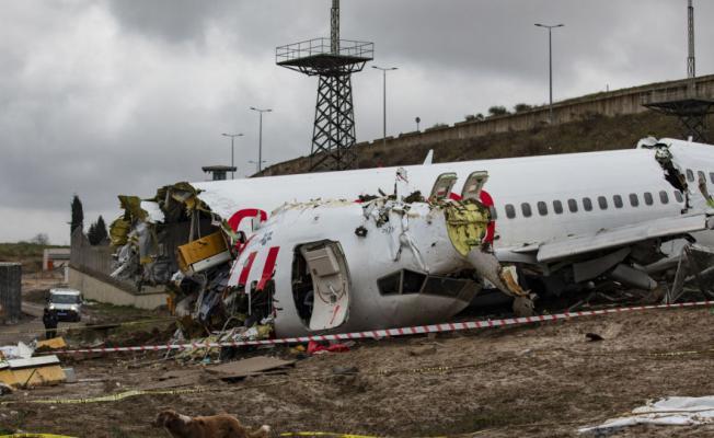 Uçak kazasında ölenlerin yakınlarına ve yaralananlara ne kadar tazminat ödenecek?