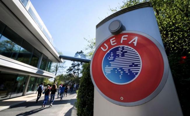 UEFA'dan Manchester City'e büyük ceza: 2 yıl men etti!