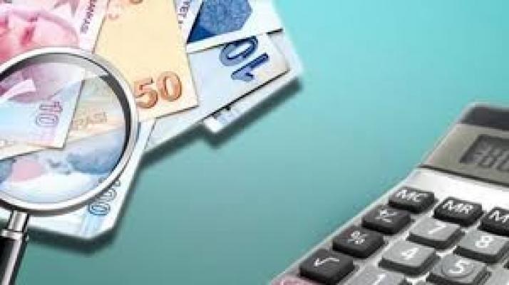 Vatandaşın tüketici kredisi ve kredi kartı borçları 609.7 milyar liraya ulaştı!