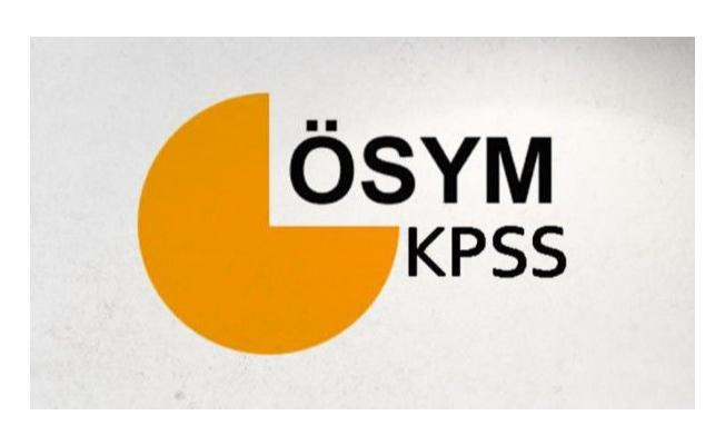 Milyonları ilgilendiriyor: KPSS sınavı ertelenecek!