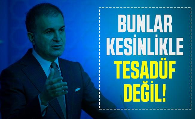 AK Parti'den TBMM'den çıkan kavga sonrasında ilk açıklama: Bunlar kesinlikle tesadüf değil!