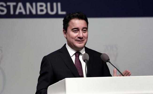 Ali Babacan'ın yeni partisinin ismi DEVA partisi oldu. Deva Partisi kurucuları belli oldu