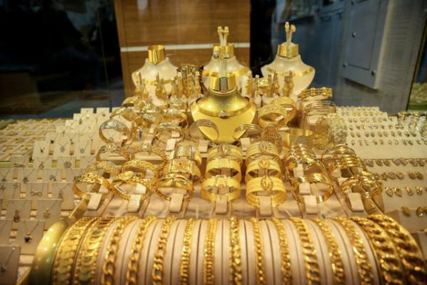 Altın fiyatları yine rekor kırdı! 30 Mart altın fiyatları dikkat çekti
