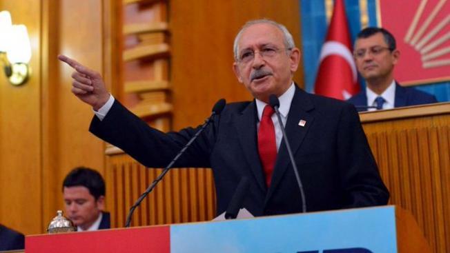 Atatürk, Çanakkale'de 'Ben size ölmeyi emrediyorum' derken Saray'da mı oturuyordu?