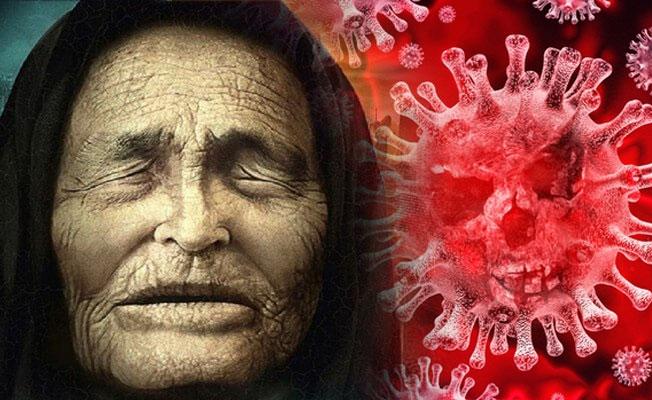 Baba Vanga'nın 2020 CoronaVirus kehanetleri! Baba Vanga Korona Virüsü salgınını bilmişti iddiası