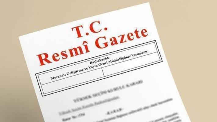Borcu yoktur belgesinin aranması için gerekli tutar 5 bin liraya yükseltildi!