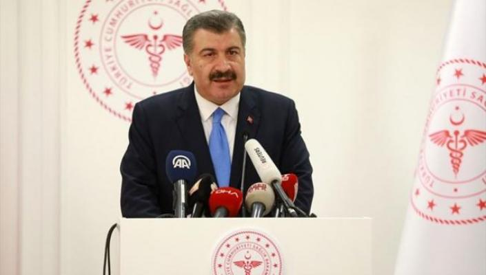 Bugün Türkiye'deki güncel Corona Virüsü son vaka sayısı kaç oldu ? - 18 Mart 2020
