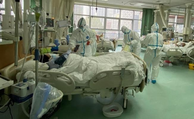 Corona Virüsü son durum! İtalya'da korona virüsten ölenlerin sayısı 133 kişi daha arttı
