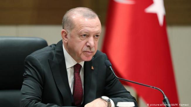 Cumhurbaşkanı Erdoğan açıkladı: O 4 suça af yok!