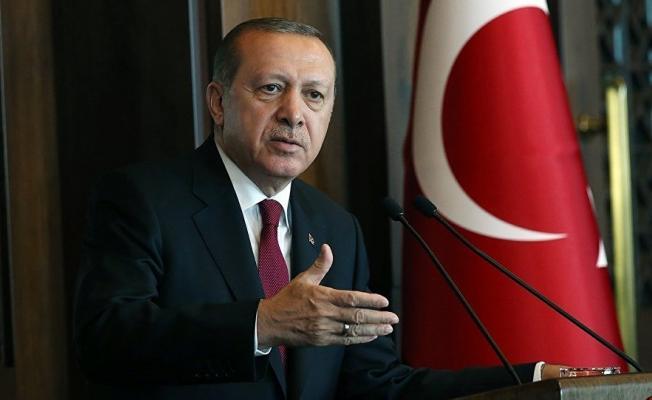 Cumhurbaşkanı Erdoğan'dan Önemli Açıklamalar ! CHP'ye Şehitler Tepesi Tepkisi