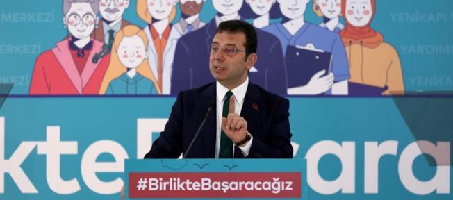 Ekrem İmamoğlu'ndan İstanbul'da Koronavirüs tedbirleri için flaş kararlar!