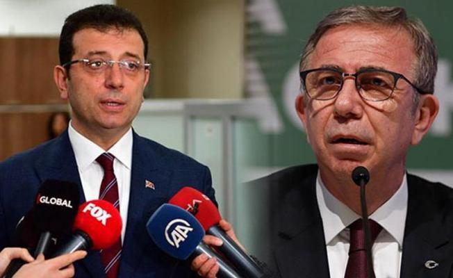 İBB ve Ankara Büyükşehir Belediyesi kamu bankası hakkında da suç duyurusunda bulunulacak!