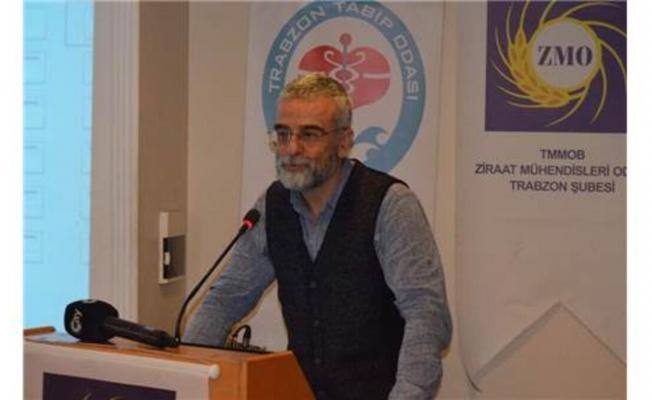 İstanbul Tıp Fakültesi Osman Erk Türkiye'de herkesin Koronavirüs testi yaptırması gerektiğini açıkladı!