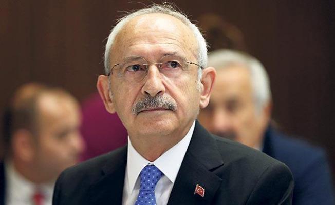 Kemal Kılıçdaroğlu'nun kız kardeşi Fikriye Dalgıç hayatını kaybetti!