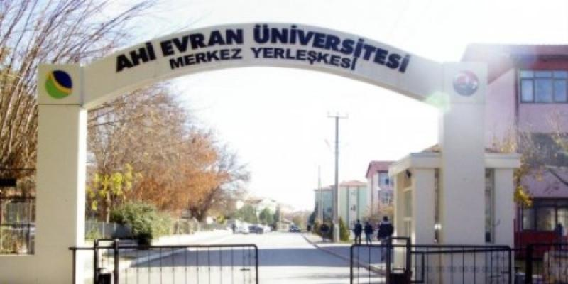 Kırşehir Ahi Evran Üniversitesi 15 temizlik personeli ve 10 güvenlik görevlisi alacak!