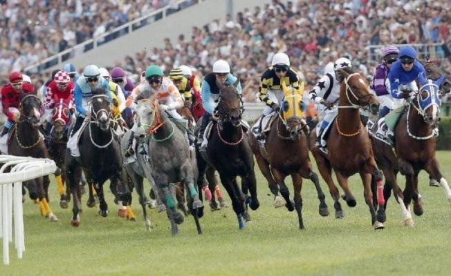 Korona virüs tedbirleri kapsamında at yarışları ertelendi!
