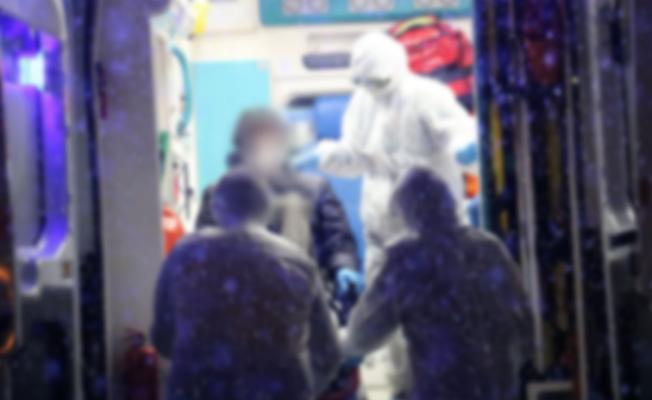 Korona virüsü Covid-19'dan bir öğretmenin ölümü öğrencilerini yasa boğdu!