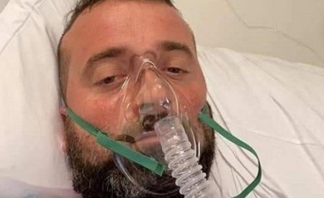 """Koronavirüsü, """"Su altında nefes almaya çalışmak"""" olarak tanımladı"""