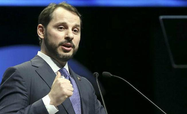 Maliye Bakanı Albayrak'tan koronavirüse karşı ekonomik paket açıklaması