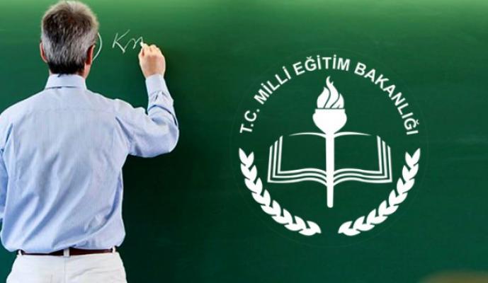 MEB'ten öğretmenler hakkında flaş ek ders ücreti açıklaması!