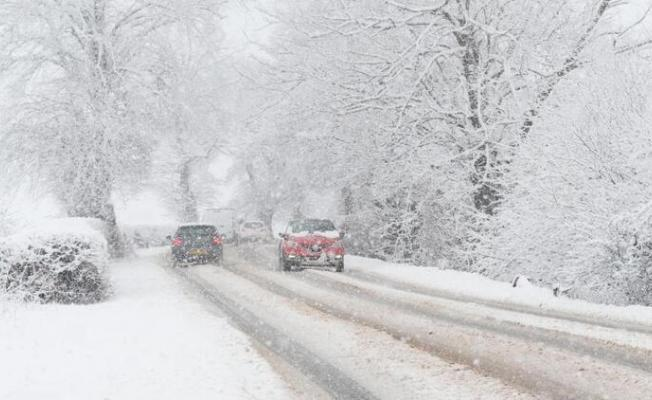 Meteorolojiden son dakika yoğun kar yağışı, fırtına ve sağanak yağmur uyarısı!