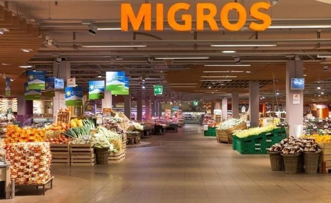 Migros market 1000 personel alımı başvuruları devam ediyor!