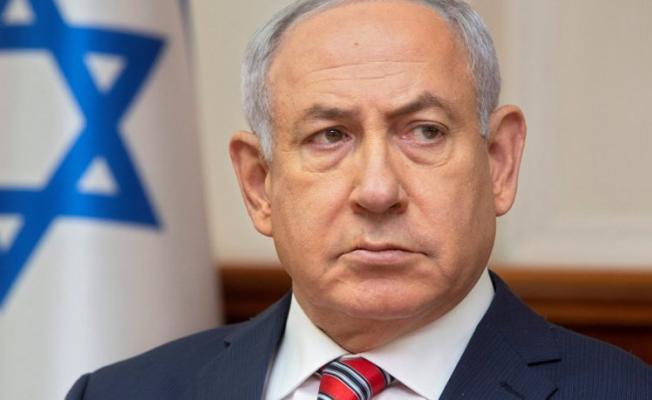 Netanyahu'dan Korona açıklaması! İsrail'de 10 binlerce kişi ölebilir!