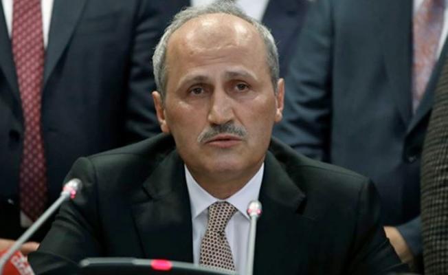 Resmi Gazete'de flaş karar! Ulaştırma Bakanı Cahit Turhan görevden alındı