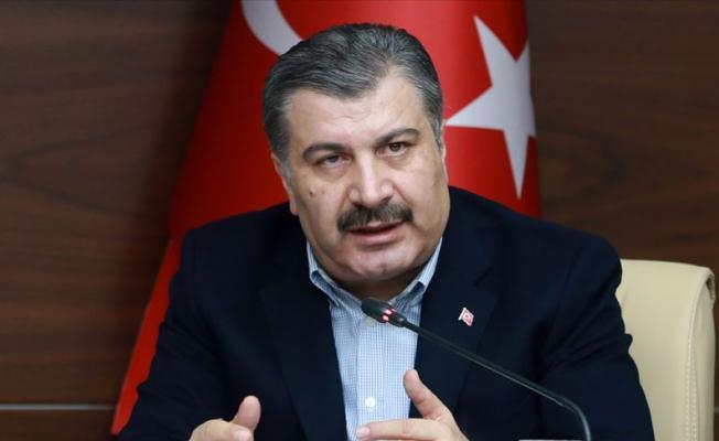 Sağlık Bakanı Koca, Türkiye'de Corona virüsü görülmemesinin nedenini açıkladı!