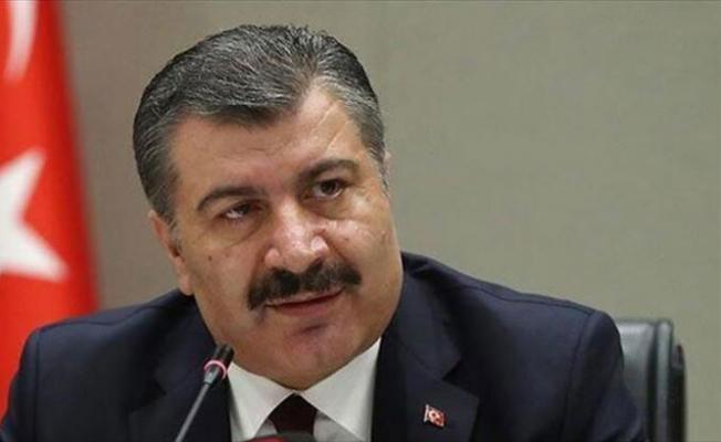 Sağlık Bakanı Koca Türkiye'deki Koronavirüs güncel vaka sayısının 359'a ulaştığını açıkladı! 19 Mart 2020