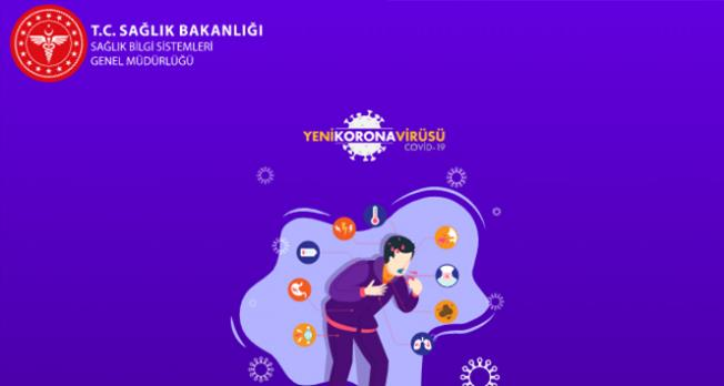 Sağlık Bakanlığı Korona virüs testi internet sayfası açıldı!