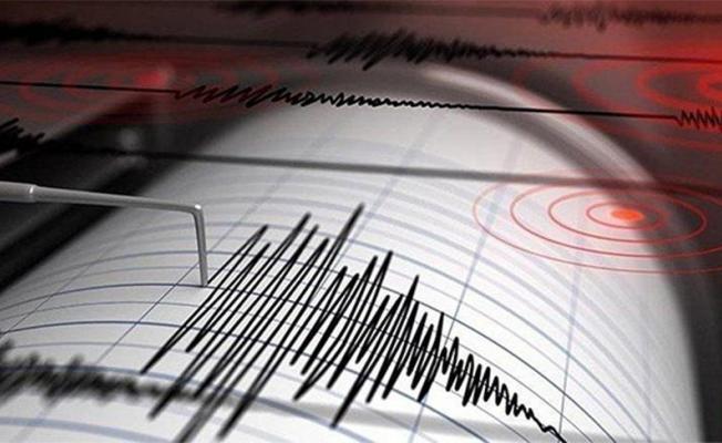 Şanlıurfa'da deprem meydana geldi!