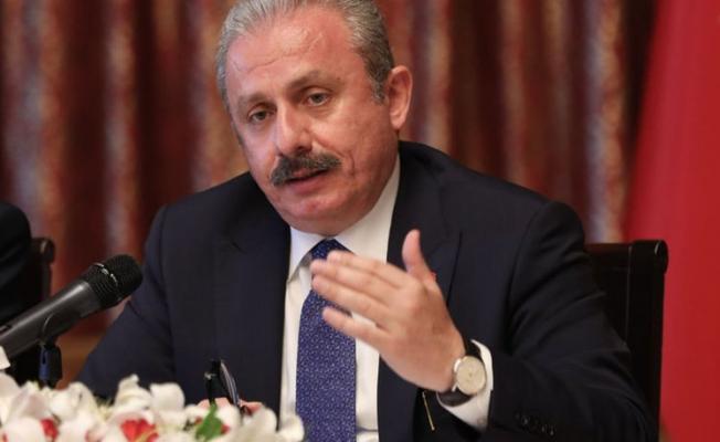TBMM'de çıkan kavganın ardından Meclis Başkanı Mustafa Şentop'dan ilk açıklama geldi!