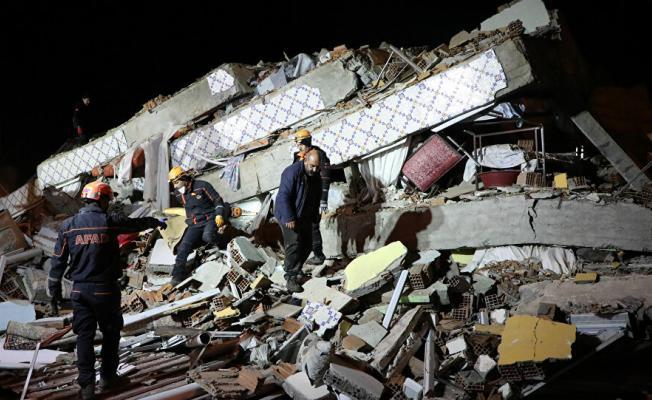 Tüm Kamu Personellerine 6 ay süre ile deprem tazminatı ödenecek!