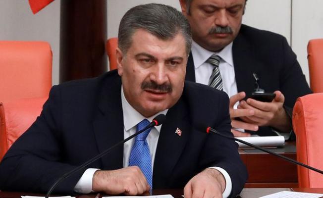 Türkiye'de OHAL ilan edilecek mi? Sağlık Bakanı Fahrettin Koca'dan son dakika OHAL açıklaması!