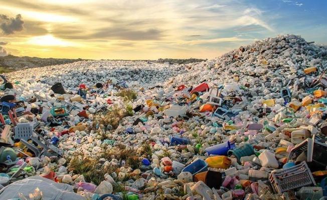 Türkiye'nin Çin Irak Tunus Tayland gibi ülkelerden plastik atık ithal ettiği ortaya çıktı!