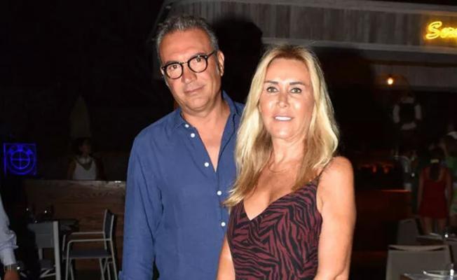 Ünlü İş adamı Numan Ceyhan ve eşi korona virüse yakalandı