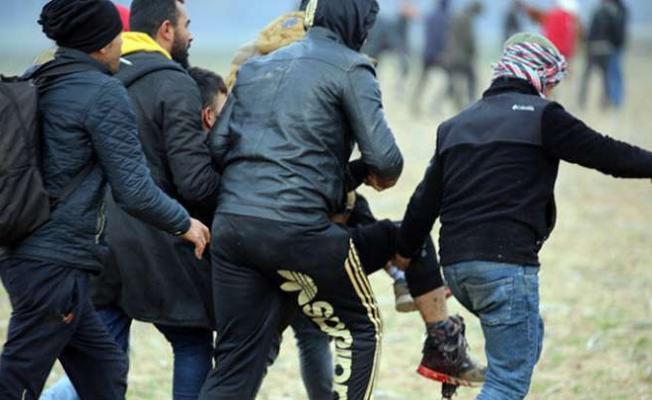 Yunan Askerleri Ateş Açmıştı ! Göçmenlerden Kötü Haber Geldi