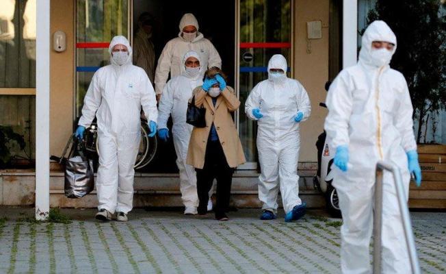 21 Nisan coronavirüs salgını nedeniyle ölen ve vaka sayısı tablosu açıklandı!