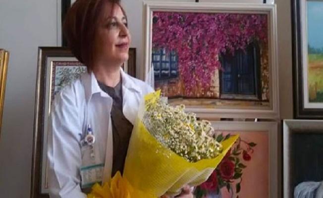 Prof. Dr. Refika Ferda Artuz, Covid-19 Nedeniyle Yaşamını Yitirdi