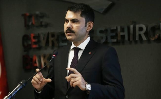 Bakan Murat Kurum Açıkladı! 28 İle Yeni Genelge İletildi