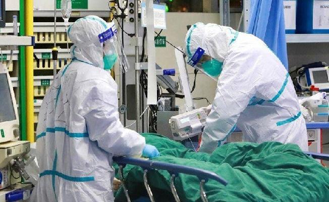 ABD'li Biyolog Açıkladı! Covid-19 Akciğerlere Ve Beyne Zarar Veriyor