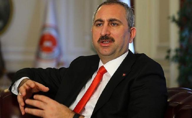 Adalet Bakanı Gül son dakika duyurdu: 66 ilde soruşturma başlatıldı!