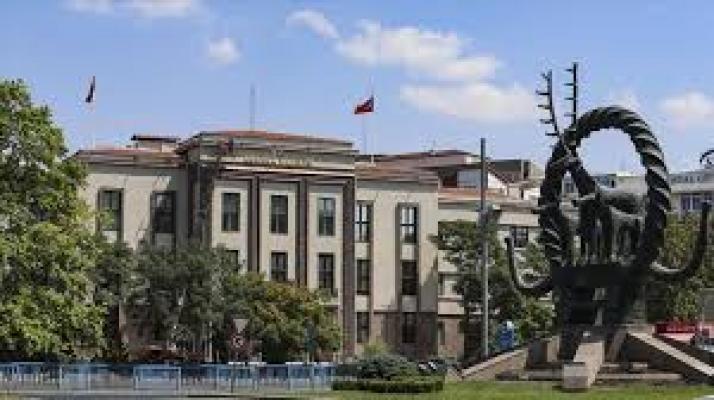 Ankara'da Karar Alındı ! KYK Yurtları Gerekirse Hastane Olacak