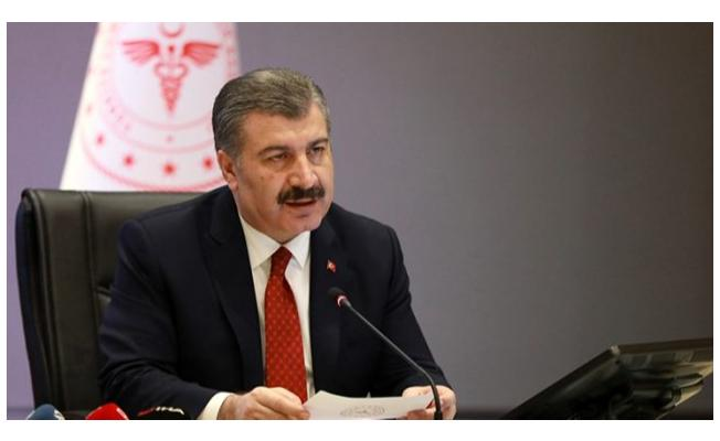 Bakan Koca duyurdu: 10 Nisan günlük koronavirüs tablosu açıklandı! Türkiye'de ölü sayısı bini geçti!