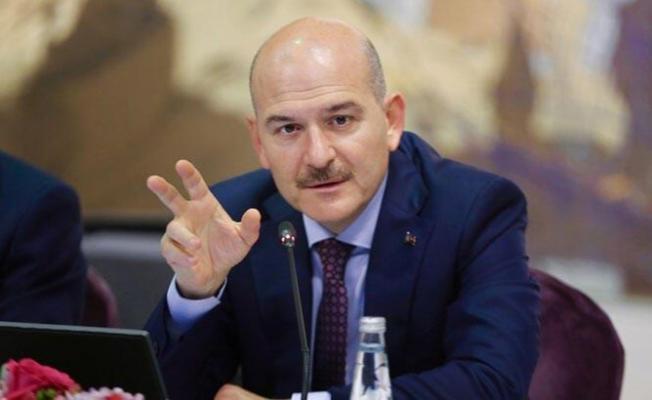 Bakan Soylu açıkladı! Türkiye'de karantina altında olan kişi sayısı belli oldu!
