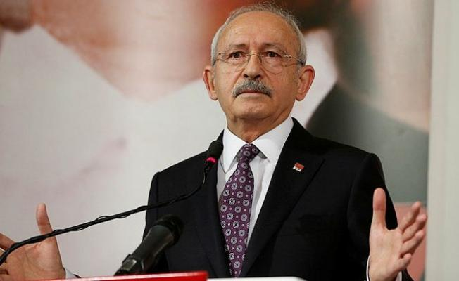 """CHP Lideri Kılıçdaroğlu: """"Ortada Paralel Diye Bir Şey Yok"""""""