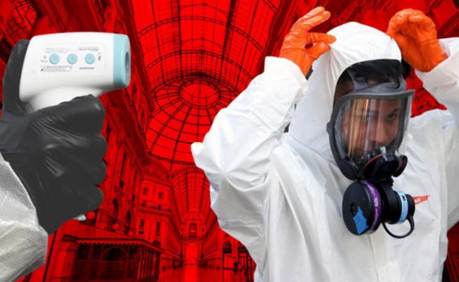 Corona Virüsü Salgını İçin Flaş İddia: 6 Gün Sakladılar