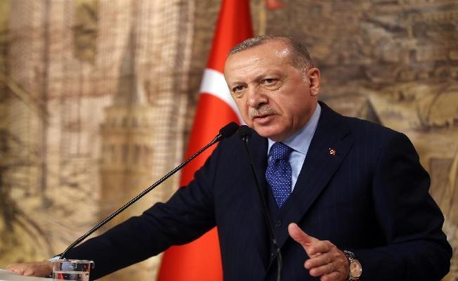 Cumhurbaşkanı Erdoğan Açıkladı: Kredi Geri Ödemelerini Faizsiz 6 Ay Uzatıyoruz
